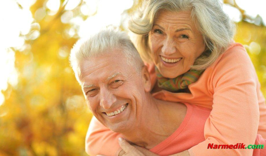 Сексуальная активность долгожителей