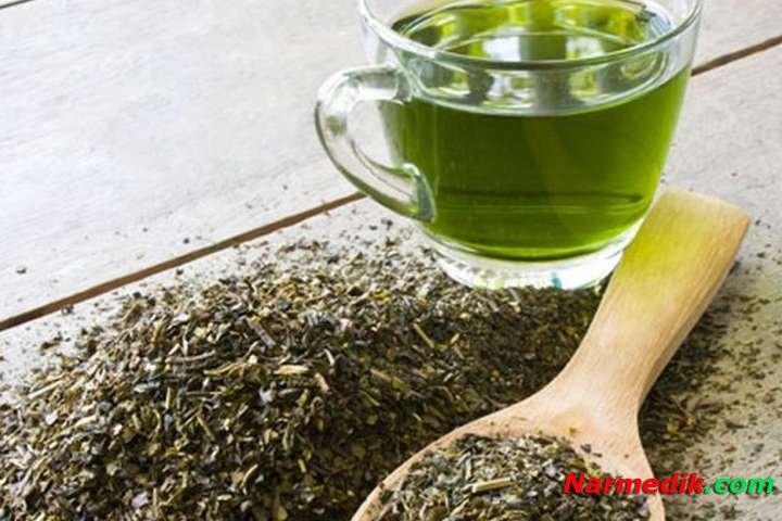 диета кефир зеленый чай